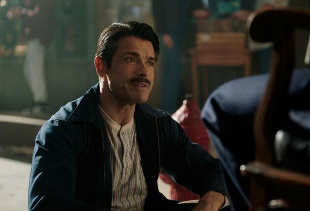 Кадр из «Ривердейл» 5 сезон 12 серия