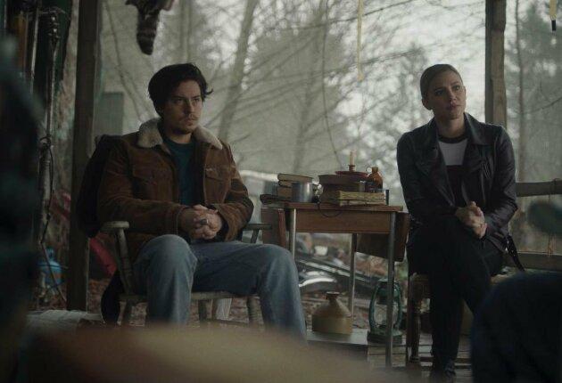 Кадр из «Ривердейл» 5 сезон 9 серия