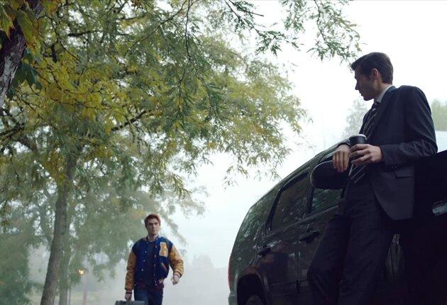 Кадр из «Ривердейл» 2 сезон 10 серия