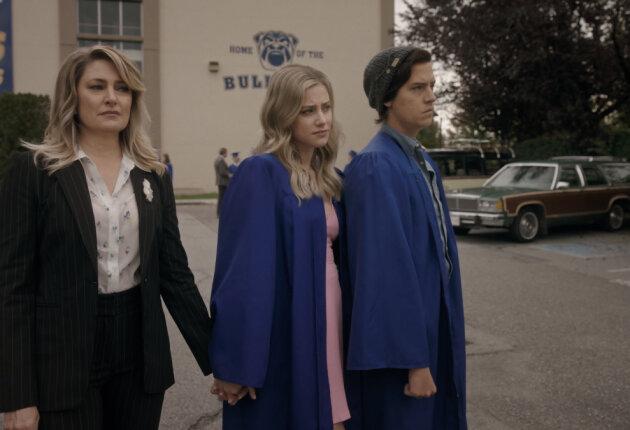 Кадр из «Ривердейл» 5 сезон 3 серия