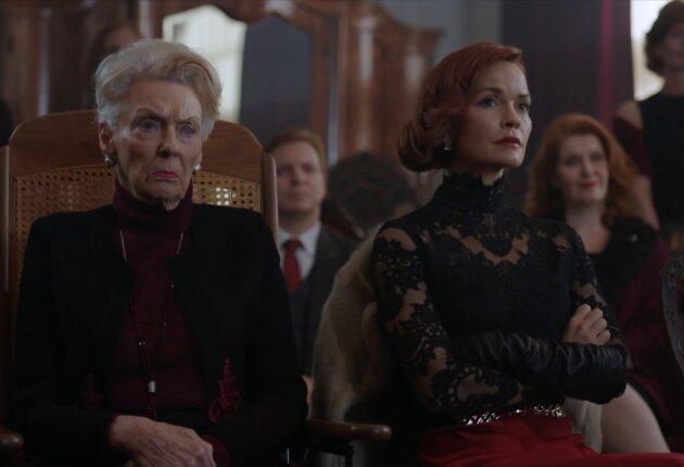 Кадр из «Ривердейл» 2 сезон 15 серия