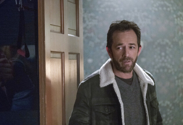 Кадр из «Ривердейл» 1 сезон 10 серия