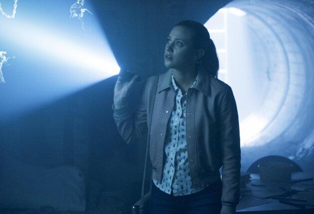 Кадр из «Ривердейл» 3 сезон 2 серия