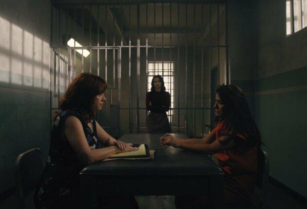 Кадр из «Ривердейл» 4 сезон 5 серия