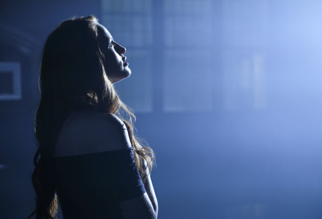 Кадр из «Ривердейл» 2 сезон 18 серия