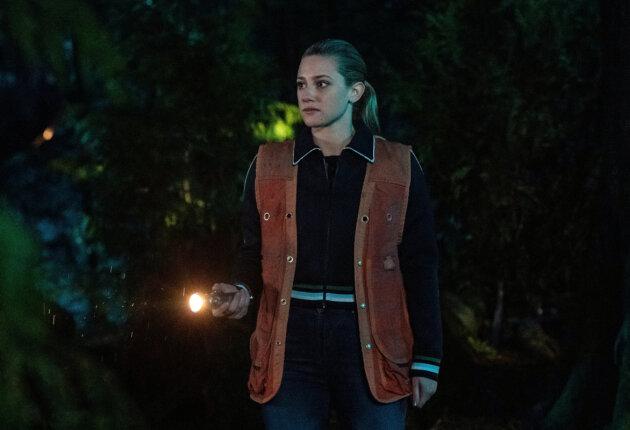 Кадр из «Ривердейл» 4 сезон 14 серия