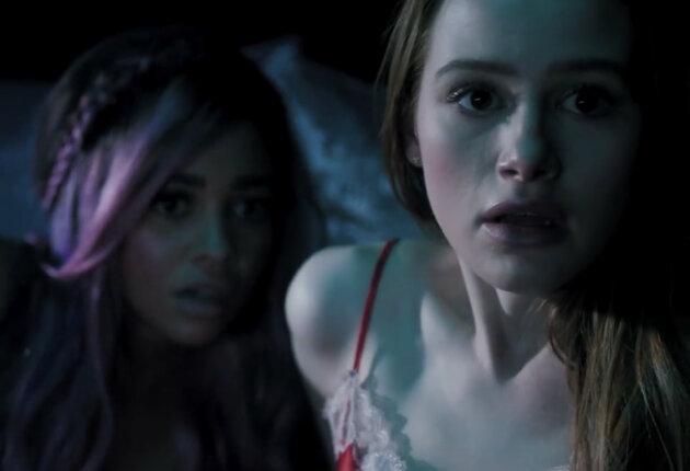 Кадр из «Ривердейл» 4 сезон 3 серия