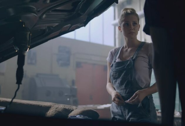 Кадр из «Ривердейл» 2 сезон 6 серия