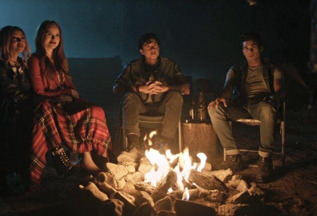 Кадр из «Ривердейл» 3 сезон 5 серия