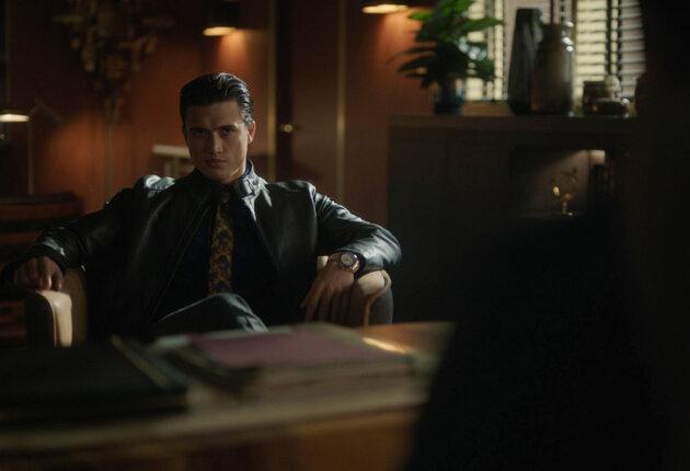Кадр из «Ривердейл» 5 сезон 10 серия