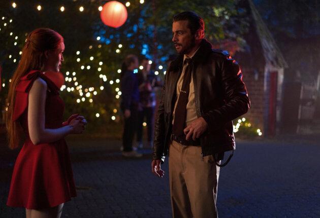 Кадр из «Ривердейл» 4 сезон 2 серия